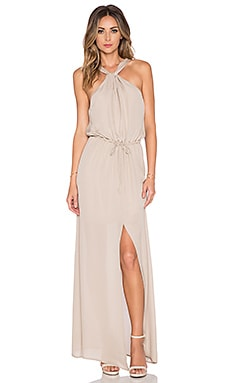Rory Beca MAID by Yifat Oren Fula Gown in Nude