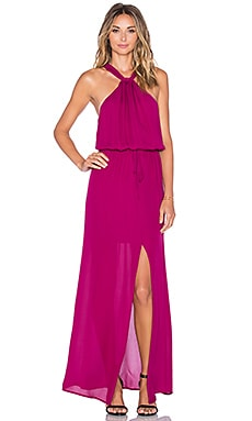 Rory Beca MAID by Yifat Oren x REVOLVE Fula Gown in Magenta