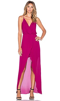 MAID by Yifat Oren x REVOLVE Jones Gown in Magenta