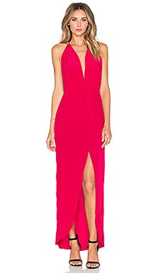 Rory Beca Fever Dress in Rouge