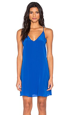 Rory Beca Jena Dress in Blue City