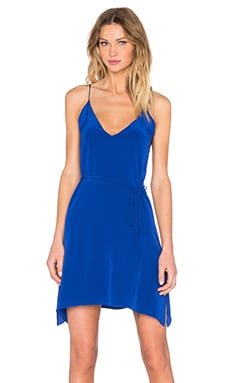 Rory Beca Baldaquin Dress in Royal