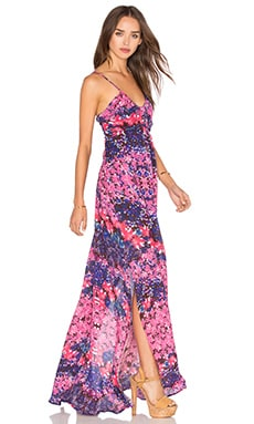 Fassa Maxi Dress