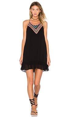 Rory Beca Arie Dress in Onyx