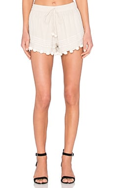 Rory Beca Niroupa Short in Cream