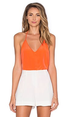 Rory Beca Cruz Tank in Sizzle