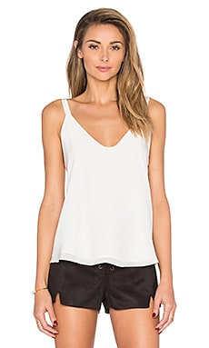 Rory Beca Mansuri Tank in Cotton