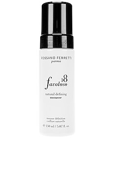 Favoloso Natural Defining Mousse Rossano Ferretti $46