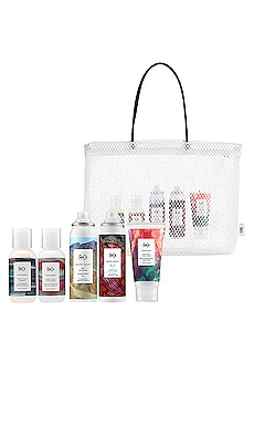 COFFRET CADEAU DE FÊTES ONE WAY TICKET R+Co $58