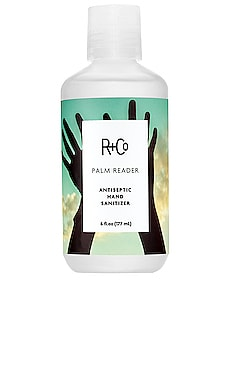 PALM READER Hand Sanitizer R+Co $14