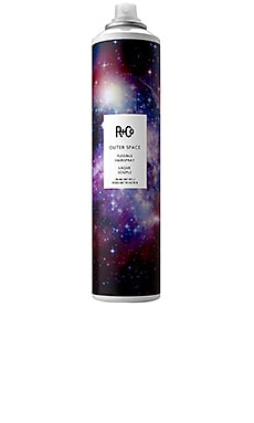 Outer Space Flexible Hairspray R+Co $32