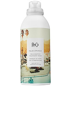 Palm Springs Pre-Shampoo Treatment Mask R+Co $32
