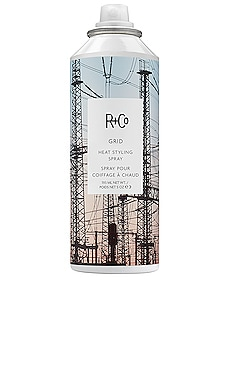 Grid Structural Hold Setting Spray R+Co $29