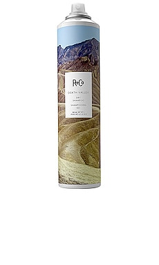 Death Valley Dry Shampoo R+Co $30