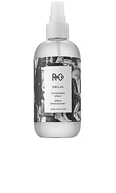 Dallas Thickening Spray R+Co $29