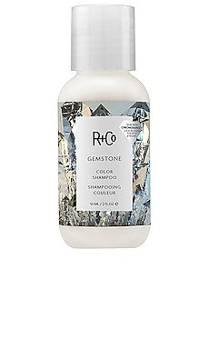 Travel Gemstone Color Shampoo R+Co $15 BEST SELLER