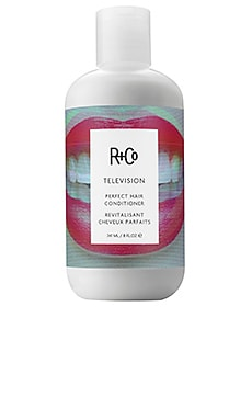 Television Perfect Hair Conditioner R+Co $32