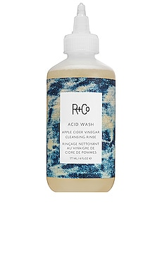 Acid Wash ACV Cleansing Rinse R+Co $32 BEST SELLER