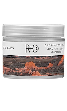 Badlands Dry Shampoo Paste R+Co $29