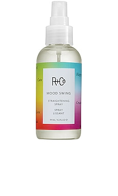 MOOD SWING Straightening Spray R+Co $29