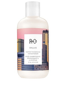 Dallas Thickening Conditioner en Tout