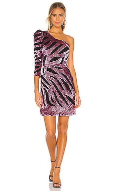 Maxx Mini Dress Rêve Riche $907