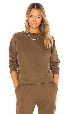 Recycled Crew Sweatshirt Richer Poorer $72