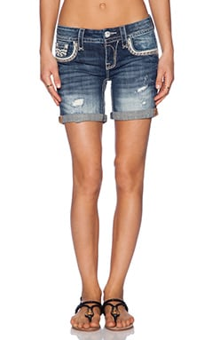 Rock Revival Luz Easy Shorts in RH12