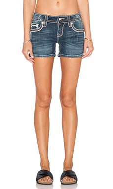 Rock Revival Celine Short in H79