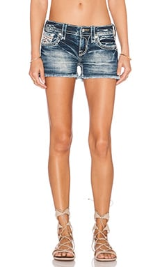 Rock Revival Bambi Short in H202