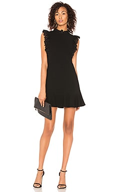 Lace Sleeveless Dress Rebecca Taylor $203