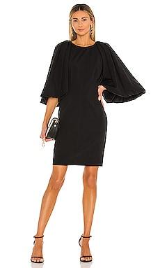Balloon Sleeve Dress Rebecca Taylor $200