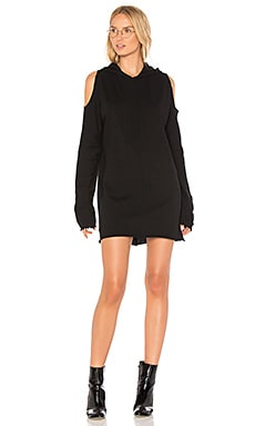 Joelle Sweatshirt Dress