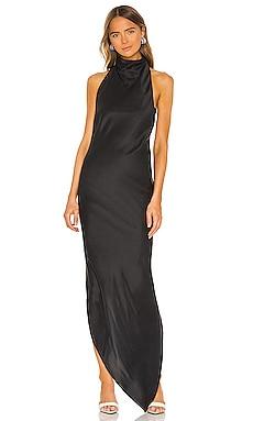 Drew Halter Top Dress RtA $495 NEW ARRIVAL
