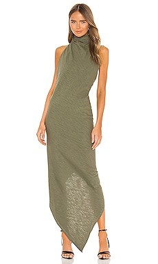 Drew Halter Top Dress RtA $237