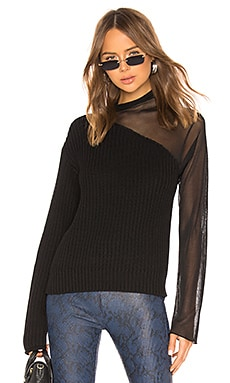 Franny Turtleneck Sweater RtA $147