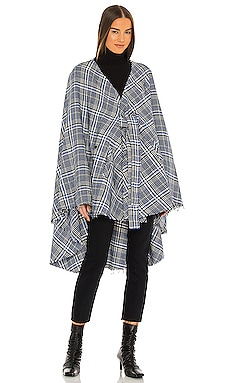 Karlie Cape RtA $395 Collections
