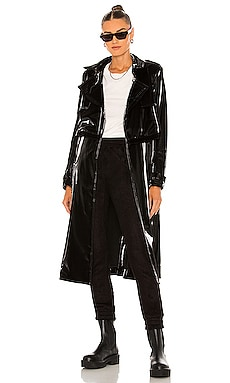 MANTEAU HARLOW RtA $595 Collections