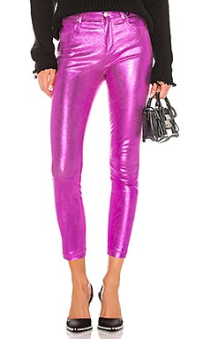 Madrid Leather Pant RtA $596