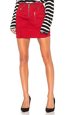 X REVOLVE Gisele Skirt
