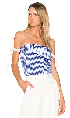 Josephine Off Shoulder Top