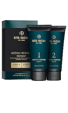 Weekly Remedy Treatment RITA HAZAN $42