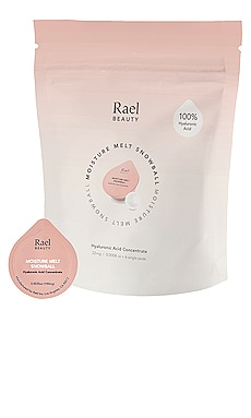 Moisture Melt Snowball Hyaluronic Acid Concentrate Rael $24