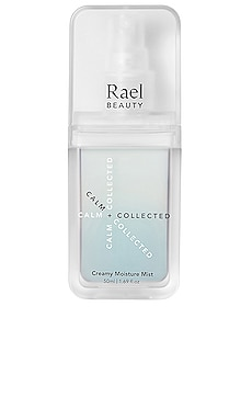 Calm + Collected Creamy Moisture Mist Rael $24 NOVEDADES