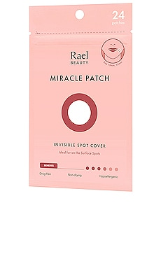 TRAITEMENT ANTI-ACNÉ MIRACLE PATCH Rael $6 BEST SELLER