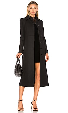 A Line Coat