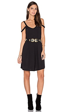 Like It Dress en Negro