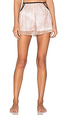 RVCA Nightfall Short in Stucco