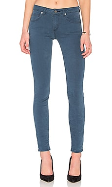 RVCA Dayley Skinny in Bluestone