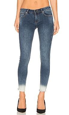 Lately Skinny Jean in Indigo
